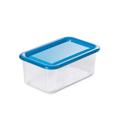 Fridge box Igloo 1,5 litres, 9 cm height in acrylic
