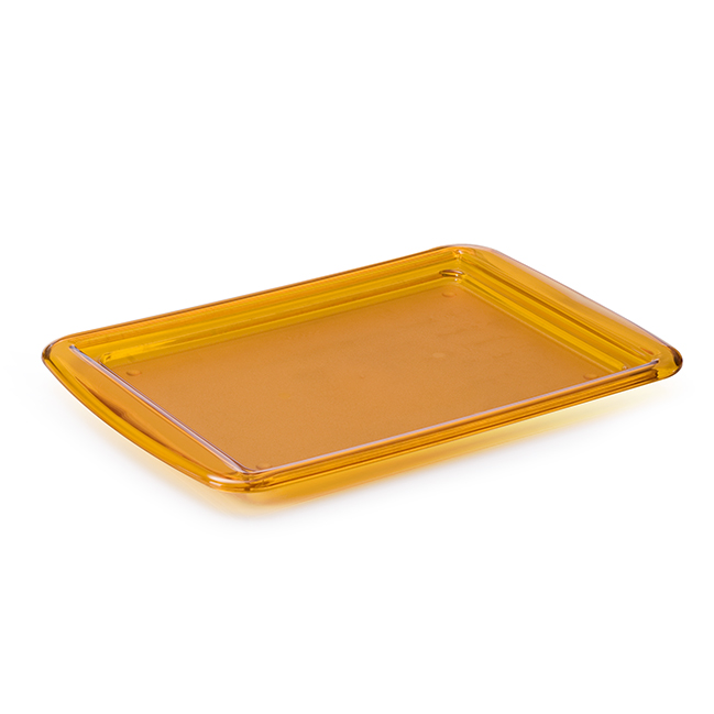 Rectangular tray 25 x 37,5 cm