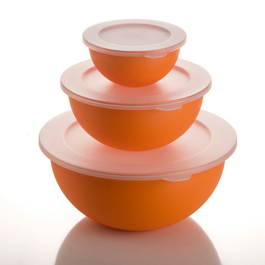 Lid for bowl ø 20 cm antibacterial Microban®
