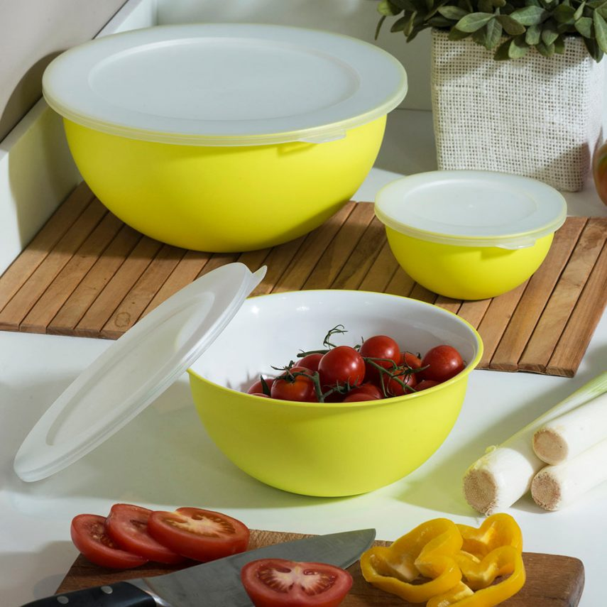 Lid for bowl ø 26.5 cm antibacterial Microban®