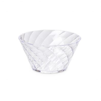 Bowl Diamond 50 centilitres diameter 13,5 cm