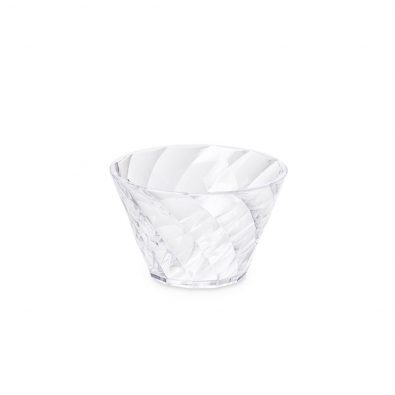 Bowl Diamond 17,5 centilitres diameter 8,5 cm