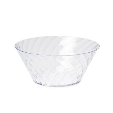 Salad bowl Diamond 3,3 liters, diameter 26 cm