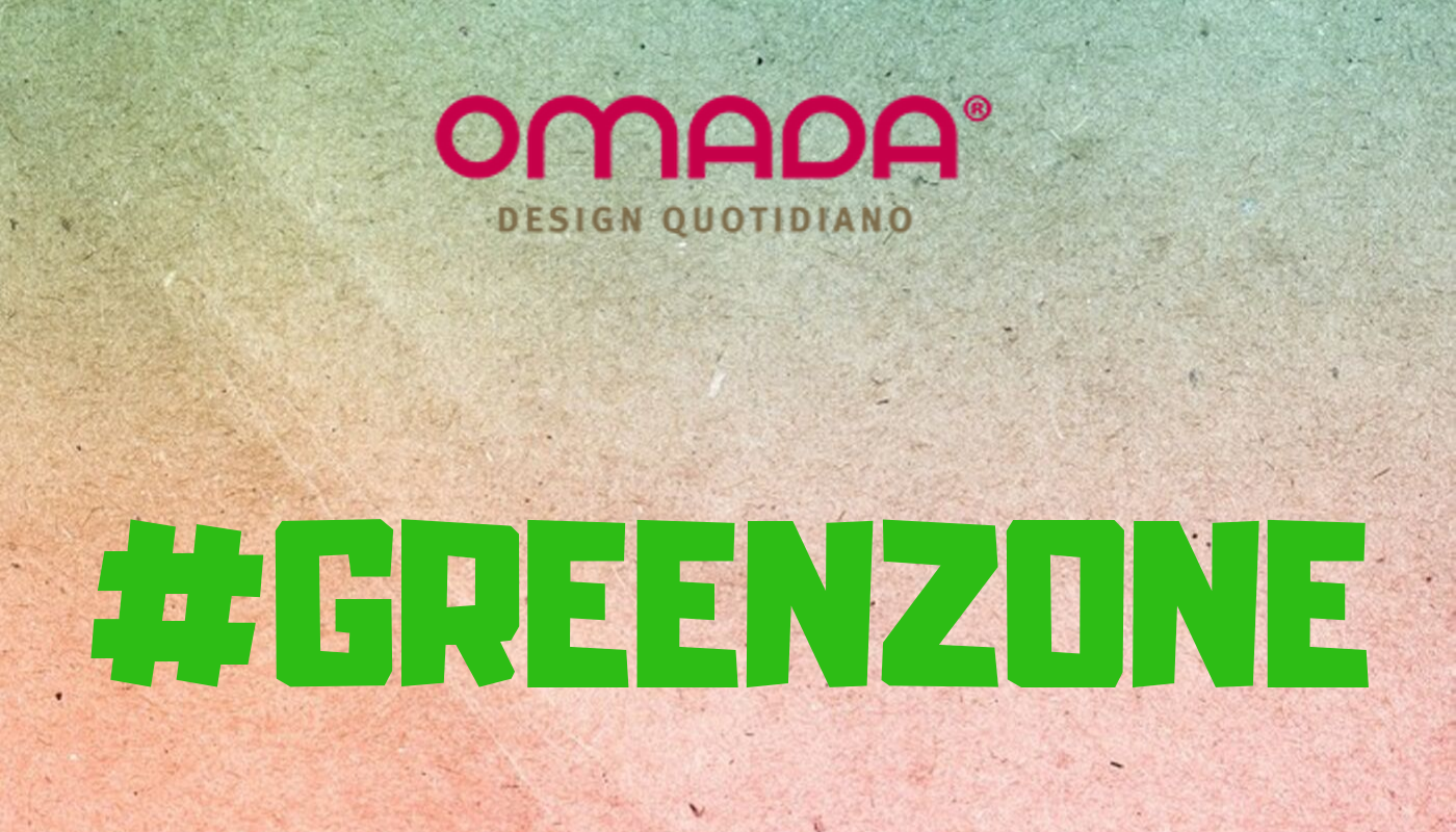 Omada Design Greenzone